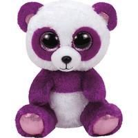 TY Beanie Boos Boom Boom Panda 15cm