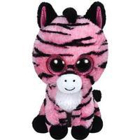 TY Beanie Boos Zoey Zebra 15cm
