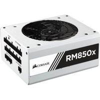CORSAIR Enthusiast Series RM850x White Power Supply Fully Modular 80 Plus Gold 850 Watt EU Version