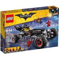 Lego The Batman Movie Batmobilen 70905