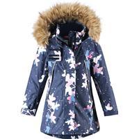 Reima Muhvi Winter Jacket - Navy (521562-6989)