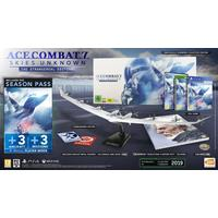 Ace Combat 7 Skies Unknown - Collector's Edition
