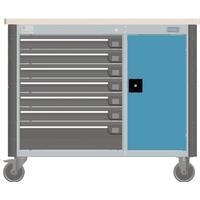 Beta 179W-21 Tool Storage