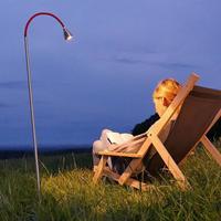 Athene Unplugged gulvlampe Less N More