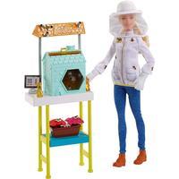 Barbie - Career Beekeeper Playset (FRM17)
