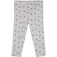 Petit by Sofie Schnoor - Leggins With Frill - Harlequin