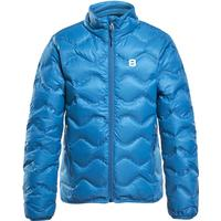 8848 Altitude Roman Jr Jacket - Fjord Blue