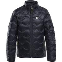 8848 Altitude Roman Jr Jacket - Black