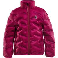 8848 Altitude Zoe Jr Jacket - Rasberry