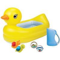 Munchkin Splish & Splash Bath Set 6 stk