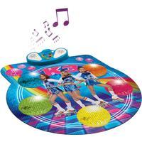 Studio 100 Roller Disco Dance Mat