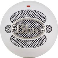 Blue Microphones Snowball - White