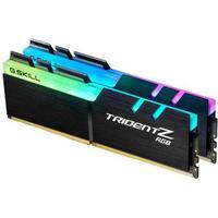 G.Skill Trident Z RGB Series 16GB (2x8GB) / 3200MHz / DDR4 / CL16 / F4-3200C16D-16GTZR