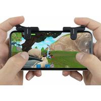 1 Par Fortnite/PUBG Mobil Kontroll För iPhone/Android L1R1 Shooter
