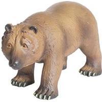 Green Rubber Toys Grizzlybjörn Naturgummi Green Rubber Toys - Grizzly Bear, 19 cm