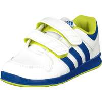 best loved 5772d 7be74 Lk Trainer 6 Cf I White Royal Yellow