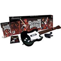 Guitar Hero 2 Inkl. Gitarr