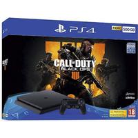 Sony PlayStation 4 Slim 500GB - Call of Duty: Black Ops IV
