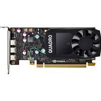 HP NVIDIA Quadro P2000 5GB Graphics Card