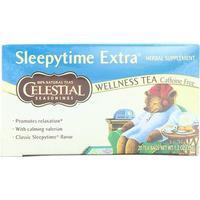 Celestial Seasonings Sleepytime Extra Tea 20bag
