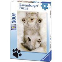 Ravensburger den kramgoa kattungen 300 bitar xxl