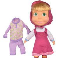 Simba Toys Masha, Docka med Pyjamas
