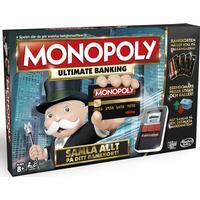 Hasbro Monopol Ultimate Banking