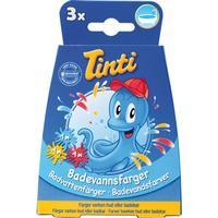 Tinti Badfärg 3-pack