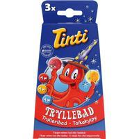 Tinti Tryllebad 3-pack