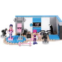 Cobi 25146 Winx Træningscenter
