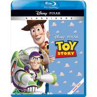 Disney Pixar Toy Story Blu-Ray