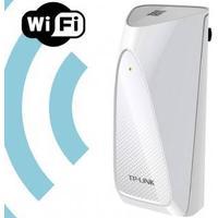 TP-Link WiFi repeater/signalförstärkare