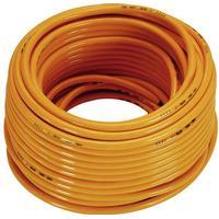as - Schwabe Installationskabel as - Schwabe H07BQ-F 3 x 2.5 mm² Orange 50 m