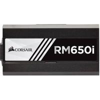 Corsair RMi SeriesRM650i -Stromversorgung(intern) -ATX12V2.4/EPS12V2.92