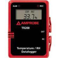 Fluke Amprobe TR200-A - Datenlogger f. Temperatur u. Feuchtigkeit USB Amprobe TR200-A