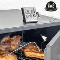 BBQ Classics Digital Meat Thermometre