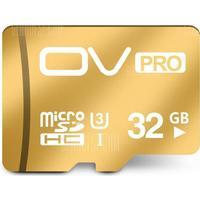 OV 32GB Micro SDHC Pro Memory Card