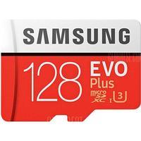 Samsung UHS-3 Class10 Micro SDXC Memory Card
