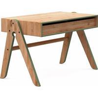 We Do Wood Bord - Geo's Table - Grøn