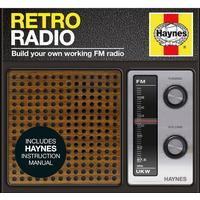 Franzis 10130 Haynes FM Radio - no soldering