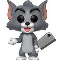 Funko POP! Tom and Jerry - Tom Vinyl Figure 10cm