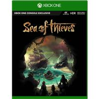 Microsoft Sea of Thieves för Xbox One
