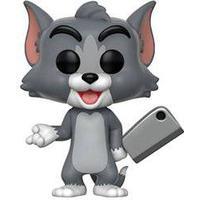 Funko POP! Tom and Jerry - Tom Vinyl Figure 10cm