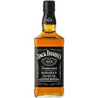 Jack Daniels Jack Daniel's Old No.7 Whiskey 40% 70 cl