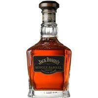 Jack Daniels Jack Daniel's Single Barrel Bourbon Whiskey 45% 70 cl