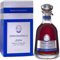 Diplomatico Single Vintage 2004 Rom 43% 70 cl