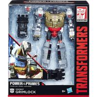 Hasbro Transformers Generations Power of the Primes Voyager Class Grimlock E1136