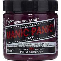Manic Panic Classic High Voltage Plum Passion 118ml