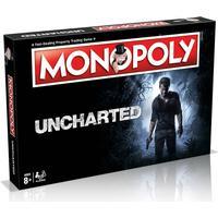 Monopoly Uncharted
