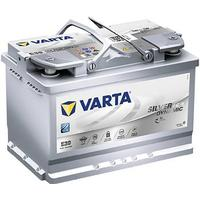 Varta Silver Dynamic 570